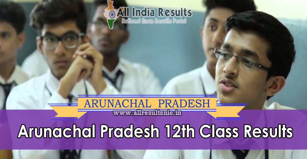 APDHTE 12th Results 2018